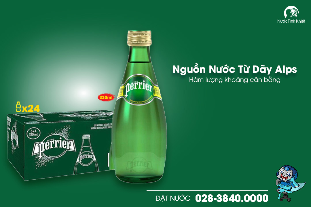 nuoc-khoang-co-ga-Perrier-330ml