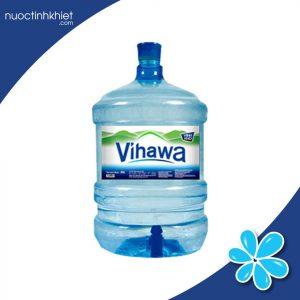 Vihawa 20L bình vòi