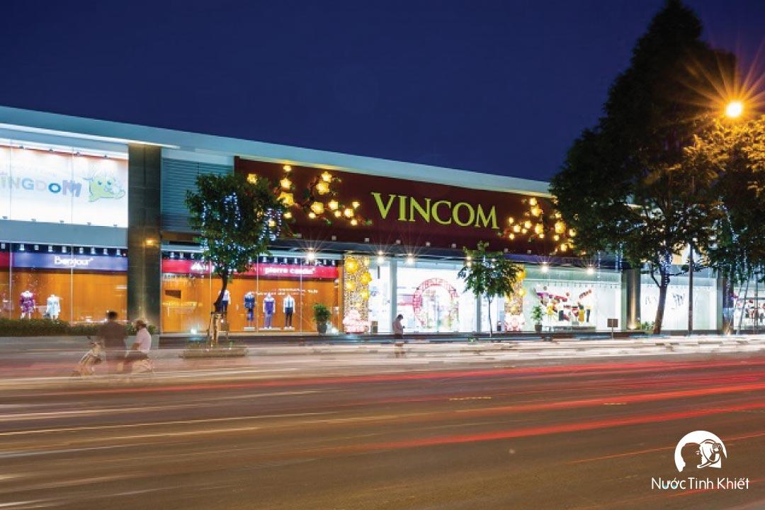 Vincom Quang Trung Gò Vấp