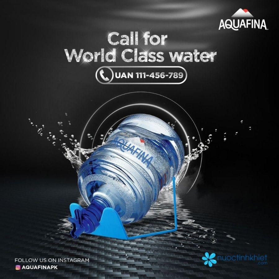 Aquafina 20L