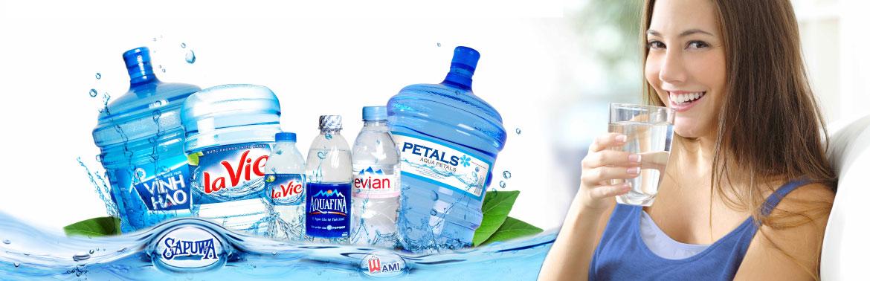 Nước bình úp 20L