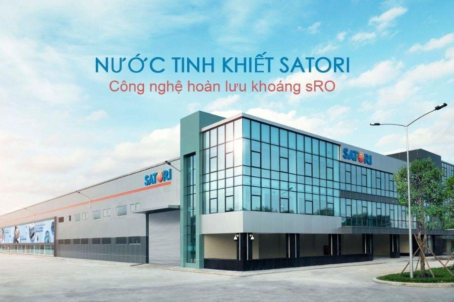 Công ty Satori