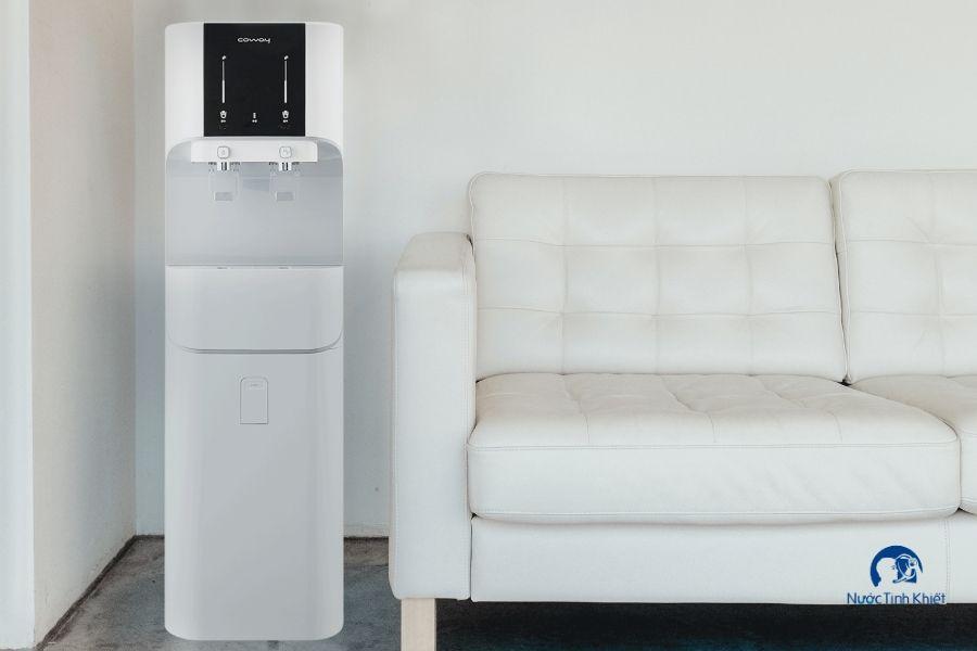 Máy lọc nước nóng lạnh Coway Core