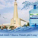 Đại lý nước tinh khiết Vihawa Thành phố Long Xuyên – An Giang
