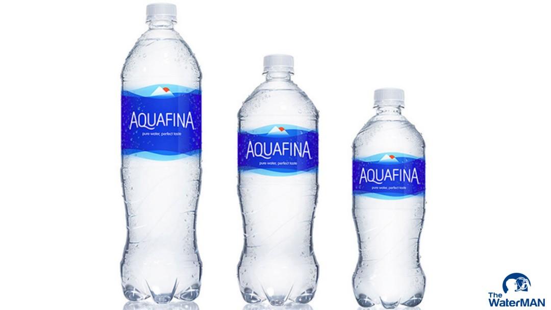 Giao nước tinh khiết Aquafina