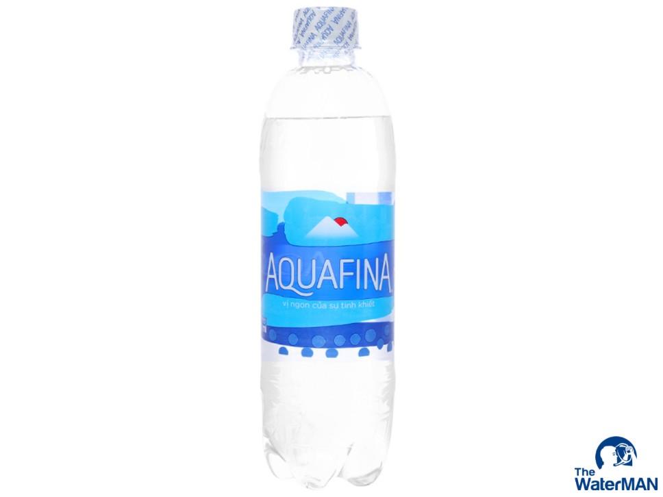 Vận chuyển nước tinh khiết Aquafina