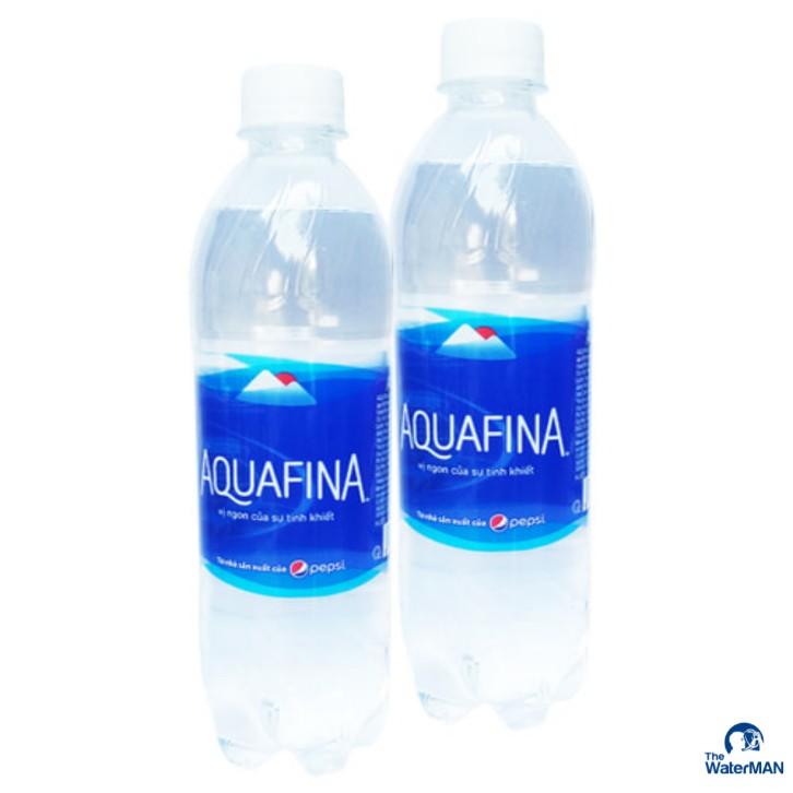 Gọi giao nước tinh khiết Aquafina