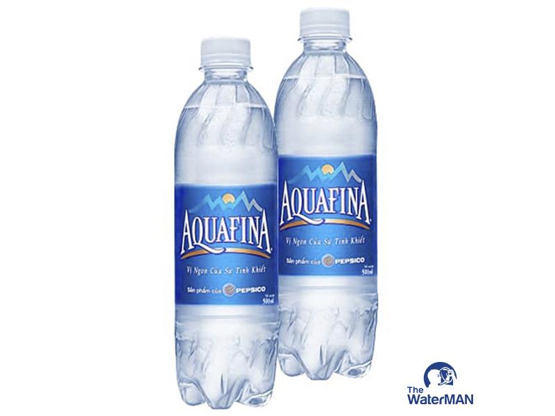 Khuyến khích dùng nước khoáng bù các ion khoáng cho cơ thể