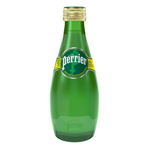 nước khoáng có ga Perrier 330ml