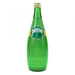 nước khoáng có ga Perrier 750ml