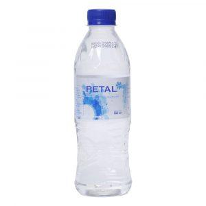 Nước Petal chai 500ml