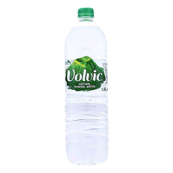 nước khoáng Volvic 1.5L