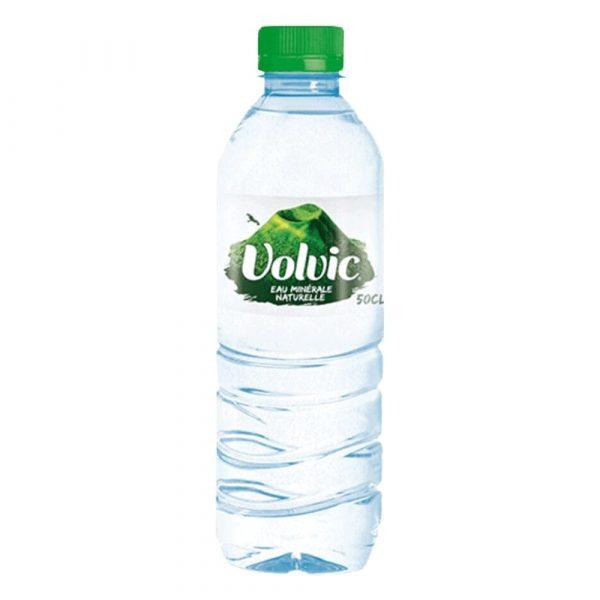 nước khoáng Volvic 500ml