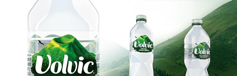 Nước khoáng Volvic