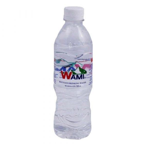 nước tinh khiết Wami 500ml