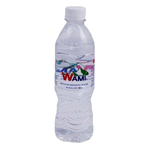 nước tinh khiết Wami 330ml